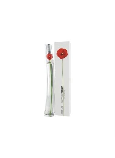 Kenzo Flower By Edp 100 Ml Kadın Parfümü Renksiz
